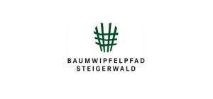 Logo Baumwipfelpfad Steigerwald