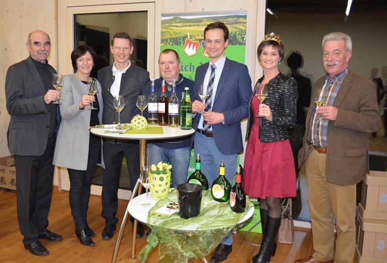 Weinpräsentation-Handthal_im-Steigerwald-Zentrum_Landratsamt_Schweinfurt