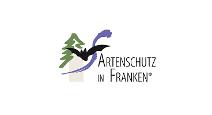 Logo Artenschutz in Franken