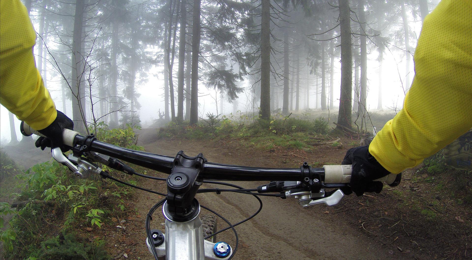 Mit dem Fahrrad auf den Spuren der Zisterzienser